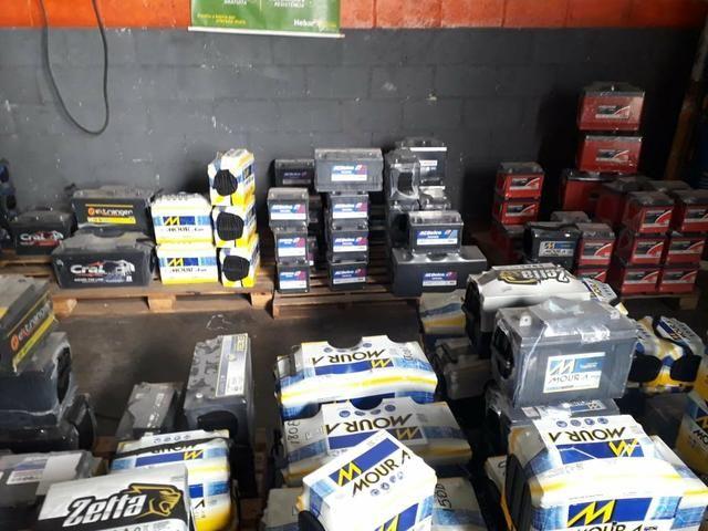 Baterias em promoçao - Foto 3