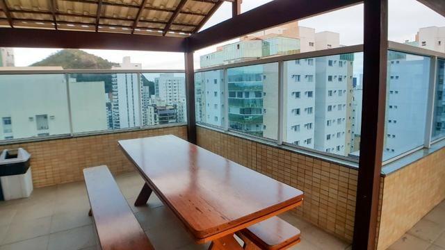 2 quartos com suíte no Parque das Castanheiras, vista privilegiada - Foto 9
