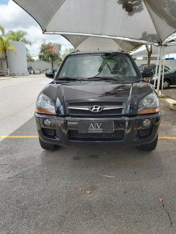 Hyundai Tucson GLS 2.0 16V Flex AUT 2014 - Foto 2