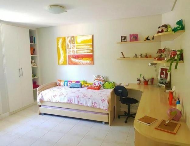 Cond. Porto Busca Vida Casa Duplex 4/4 com suite Porteira Fechada R$ 3.200.000,00 - Foto 6