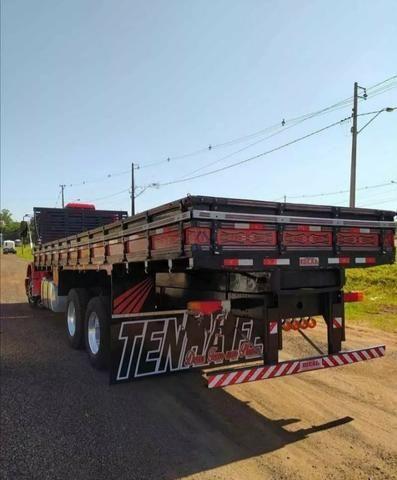Vrndo caminhão semi novo - Foto 2