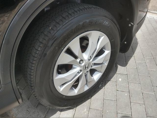 Honda CRV 2.0 16V 4P LX Automático - Foto 11