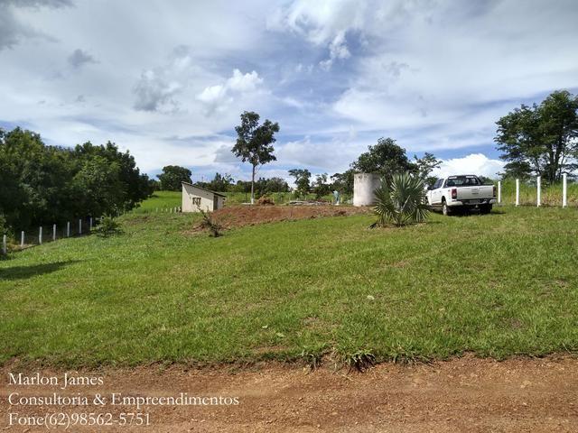Lote em Condomínio Águas da Serra Goiânia!! - Foto 5