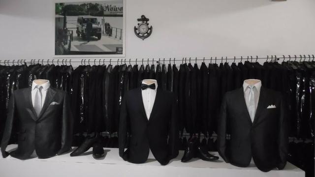 Vendo loja completa locação de ternos Anápolis - Foto 2