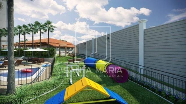 Apartamento à venda com 3 dormitórios em Bonfim paulista, Ribeirao preto cod:43677 - Foto 12