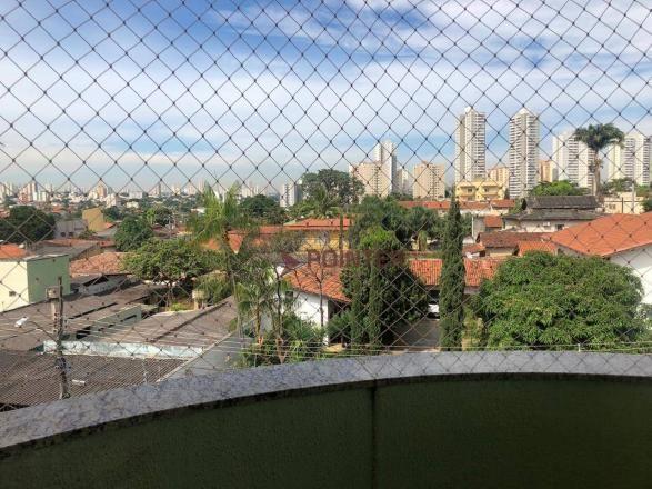 Apartamento com 3 quartos, 90 m² por R$ 270.000 - Setor Sudoeste - Goiânia/GO - Foto 10