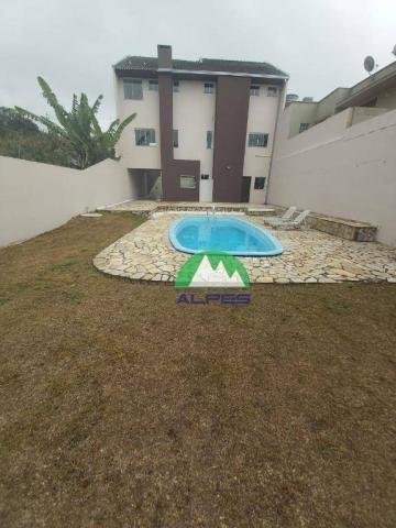 Sobrado 3 dormitórios R$ 899.000 - Capão Raso - Foto 9