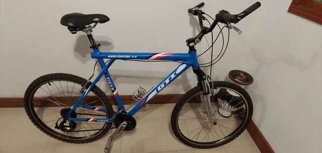 Vendo Bike GTI Avalanche 3.0