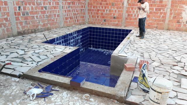 Faz piscina - Foto 5