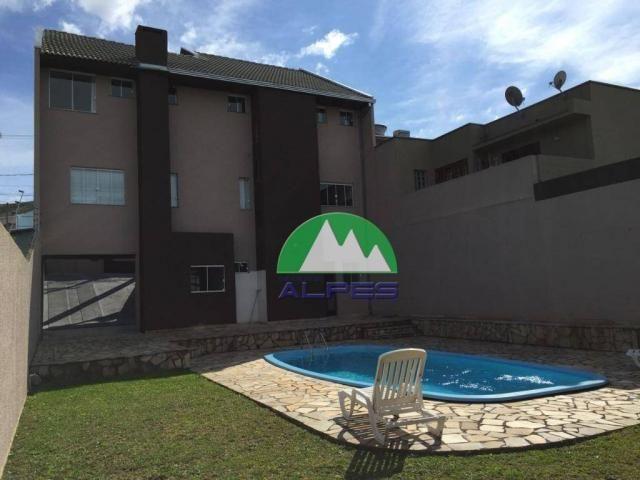 Sobrado 3 dormitórios R$ 899.000 - Capão Raso - Foto 6