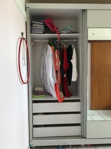Guarda roupa - Foto 2