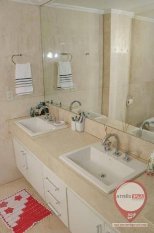 Cobertura com 4 dormitórios para alugar, 304 m² por R$ 6.000,00/mês - Setor Oeste - Goiâni - Foto 18