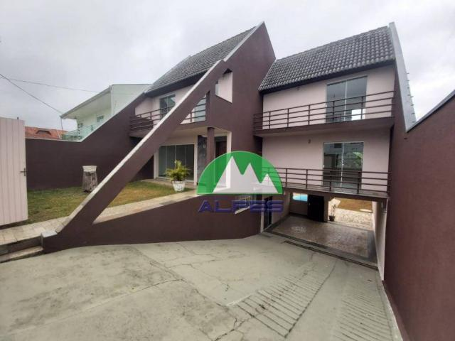 Sobrado 3 dormitórios R$ 899.000 - Capão Raso - Foto 3