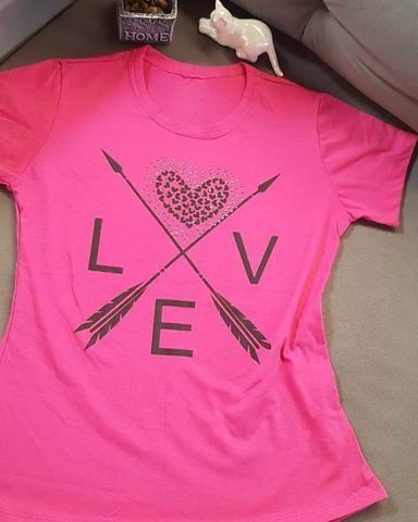 Camisas t shirts - Foto 5