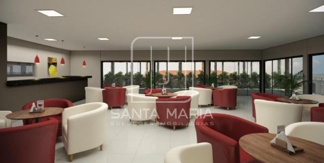 Apartamento à venda com 3 dormitórios em Bonfim paulista, Ribeirao preto cod:43677 - Foto 6