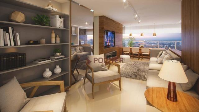Apartamento com 3 quartos à venda, 93 m² por R$ 397.358 - Jardim Atlântico - Foto 5