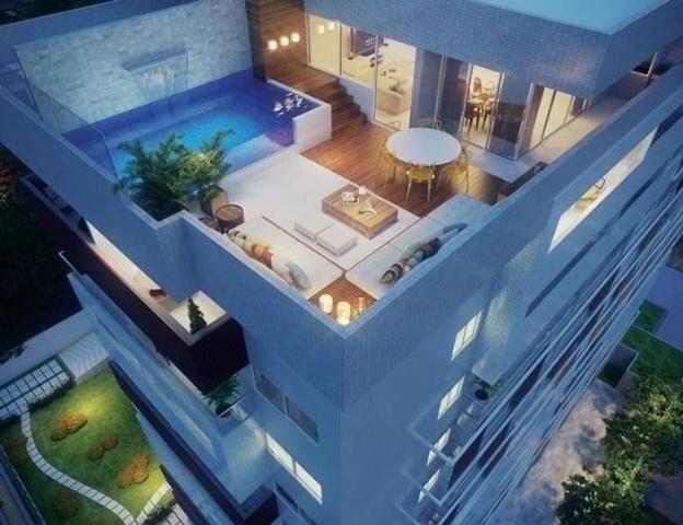 Apartamentos à Venda no Breeze Residence - Foto 7