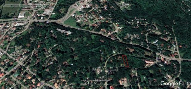 Terreno à venda, 1600 m² por R$ 2.000.000,00 - Vila Suzana - Canela/RS - Foto 5