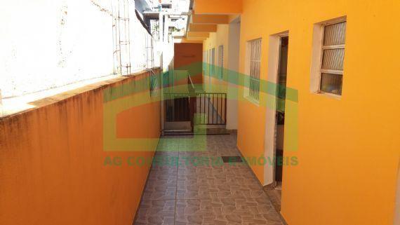 Casa para alugar com 1 dormitórios em Portal d'oeste, Osasco cod:278
