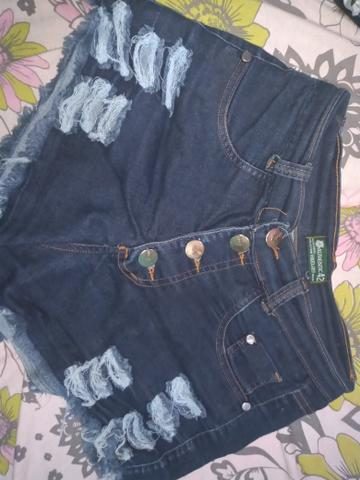 Vendo roupas nunca usadas ou troco - Foto 2