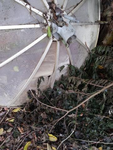 Antena parabolica - Foto 2