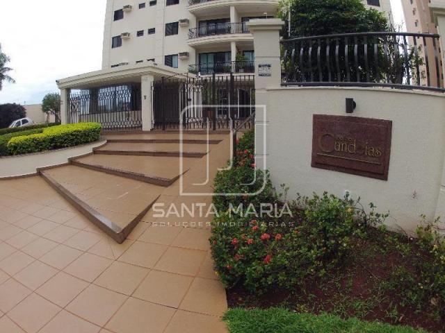 Apartamento à venda com 4 dormitórios em Jd sta angela, Ribeirao preto cod:1784 - Foto 3