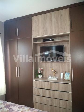 Apartamento à venda com 3 dormitórios em São bernardo, Campinas cod:AP007992 - Foto 8