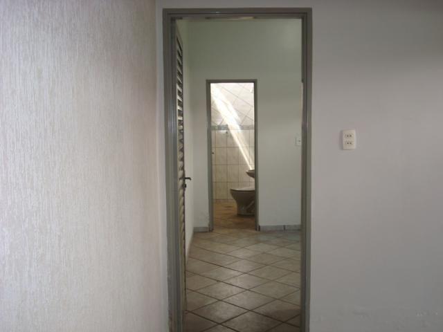 Casa para alugar com 2 dormitórios em Setor coimbra, Goiânia cod:204 - Foto 7