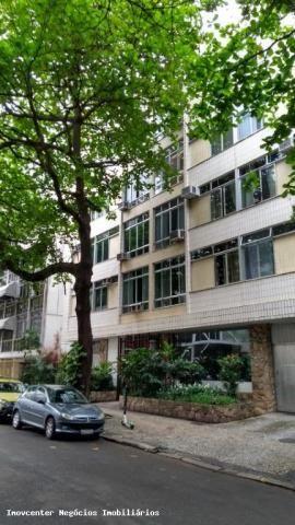 Apartamento para Venda em Rio de Janeiro, Leblon, 2 dormitórios, 1 banheiro - Foto 8