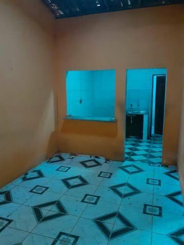 Vende se uma casa, no barrio Santa clara - Foto 2