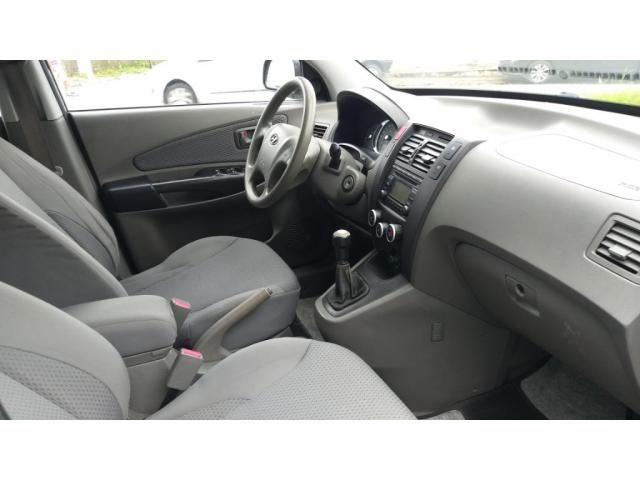 Hyundai Tucson 2.0 16V Mec. - Foto 6