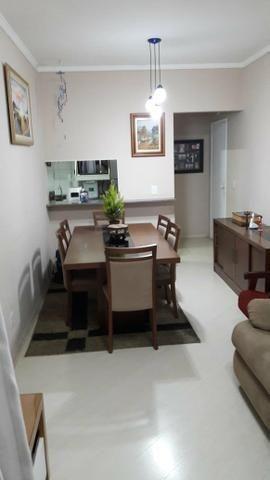 Apartamento 2 Dorm C/Suite 62 mts