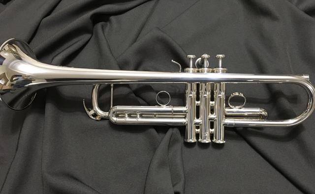 Trompete Yamaha Xeno 8335RG - Foto 6