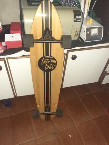 Ten toes zed bambu
