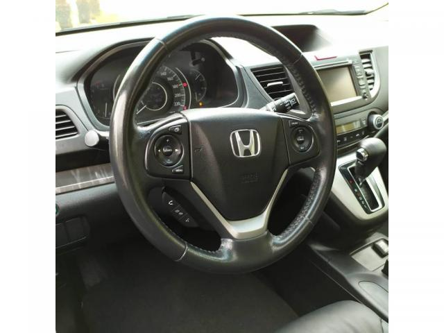 Honda CR-V EXL 4WD  - Foto 17
