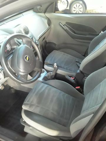Agile 1.4 LTZ manual 2013 - Carro de concessionária Goiânia - Foto 9