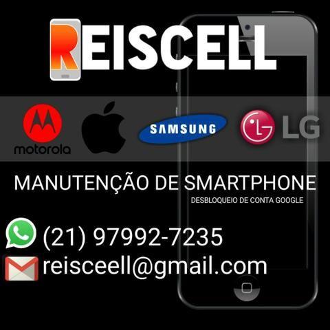 Manutenção de smartphones  - Foto 2