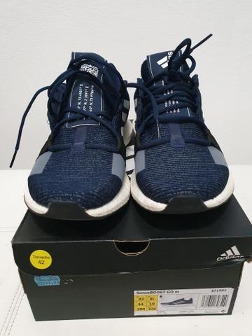 Adidas Senseboost N?42 - Foto 2