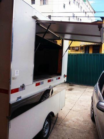 Trailer para sanduíche troco por carro - Foto 3