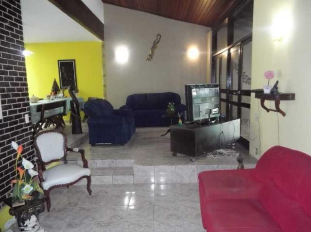 Vendo ou Alugo Casa no Pechincha com 2 quartos, 3 salas, 4 Banheiros, Piscina - Foto 2