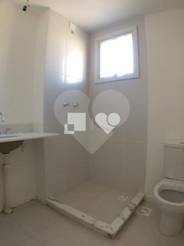 Apartamento à venda com 2 dormitórios em Jardim carvalho, Porto alegre cod:28-IM412447 - Foto 5