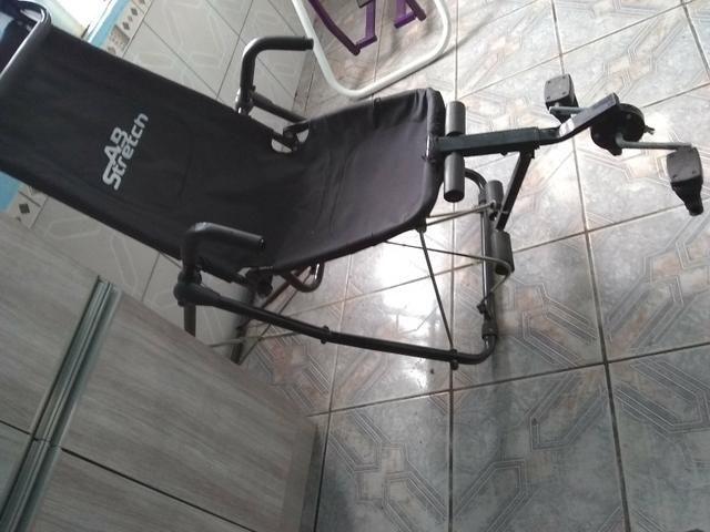 Cadeira de exercícios - Foto 2