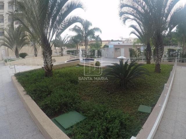 Apartamento à venda com 2 dormitórios em Vl monte alegre, Ribeirao preto cod:27371 - Foto 19