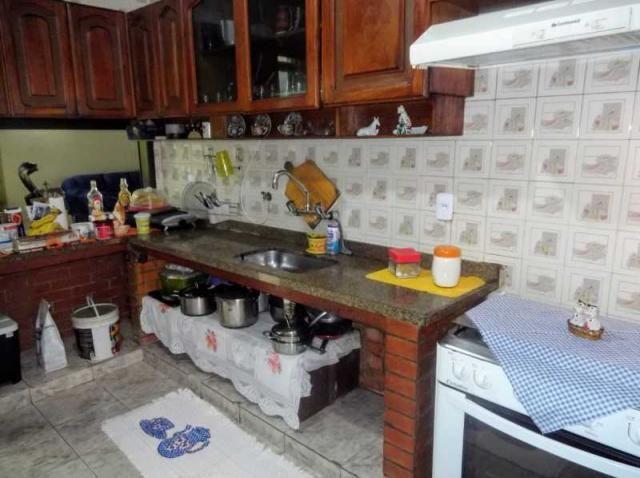 Vendo ou Alugo Casa no Pechincha com 2 quartos, 3 salas, 4 Banheiros, Piscina - Foto 6