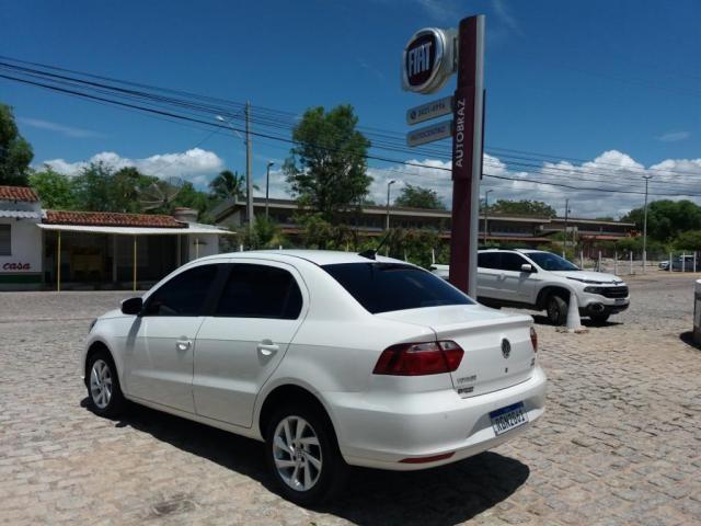 Volkswagen Voyage 1.6 Msi Flex 16v 4p Aut. - Foto 5