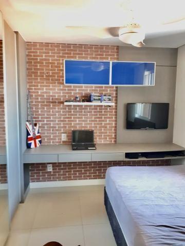 Vendo Ap. Condomínio La Place, 9 andar, Torre Lilac, 112m, 3 suítes, Varanda Gourmet - Foto 14