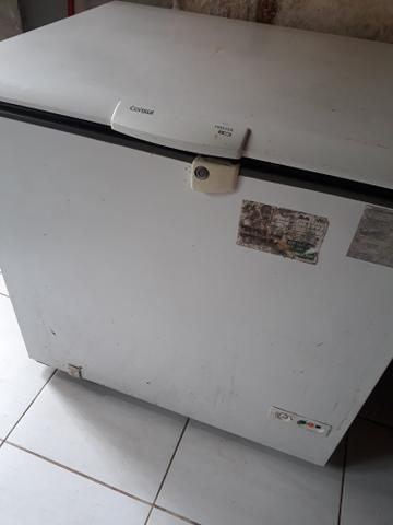 Freezer 750