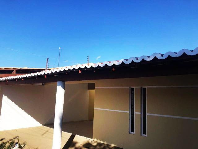 Casa ampla a venda no bairro Jatobá// 3 dormitórios - Foto 4