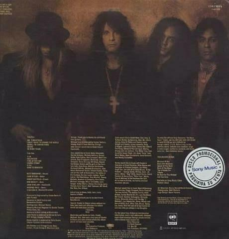 Lp do Ozzy Osbourne - No Rest For The Wicked - Foto 2