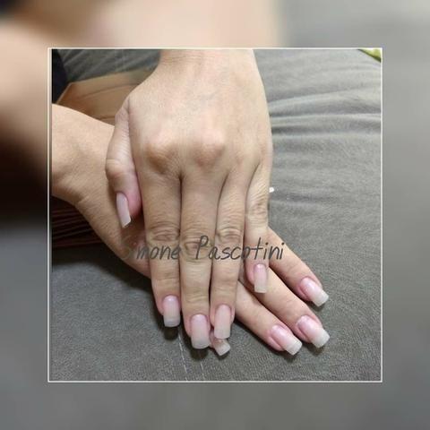 Alongamento de unhas - Foto 3